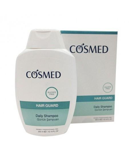 Cosmed Günlük Şampuan 300ml