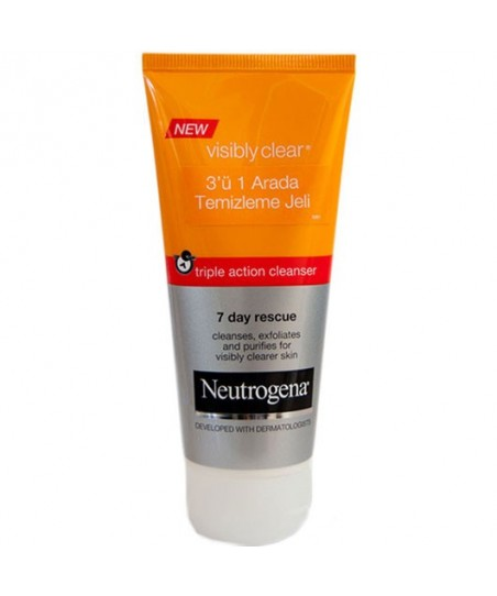 Neutrogena Visibly Clear 3...