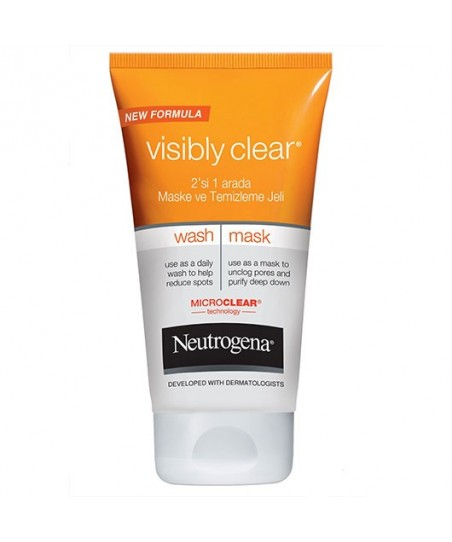 Neutrogena Visibly Clear 2...