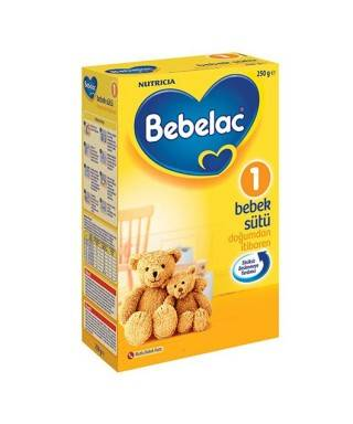Bebelac 1 Biberon Maması...