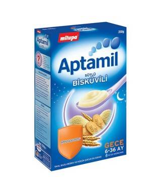 Milupa Aptamil Sütlü...