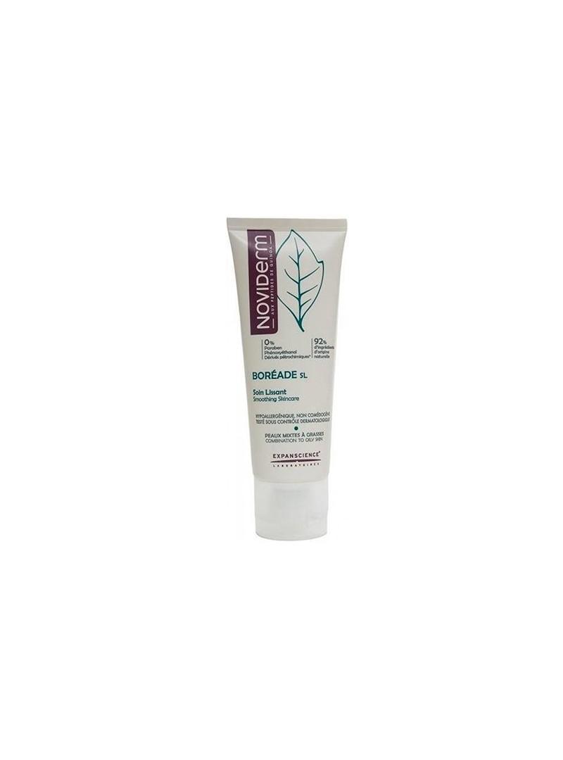 Noviderm Boreade SL Smoothing Skincare 40ml Pürüzsüzleştirici Bakım Kremi