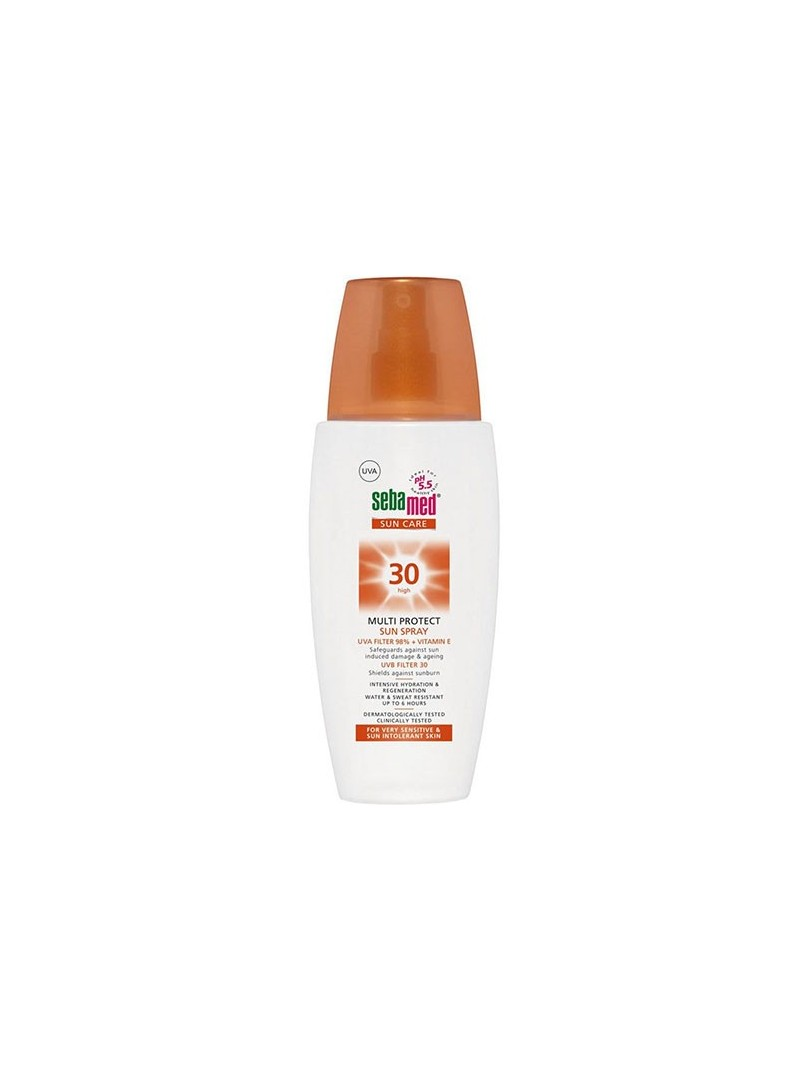 Sebamed Sun Care SPF 30 Güneş Spreyi 150 ml