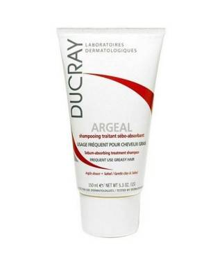 Ducray Argeal Shampoo 150...
