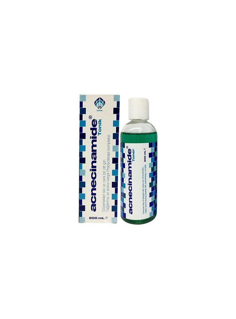 Acnecinamide Tonik 200ml