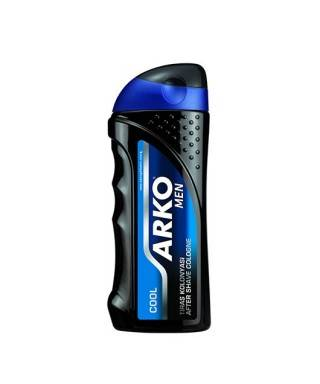 Arko Men Tıraş Kolonyası  Cool 250 ml