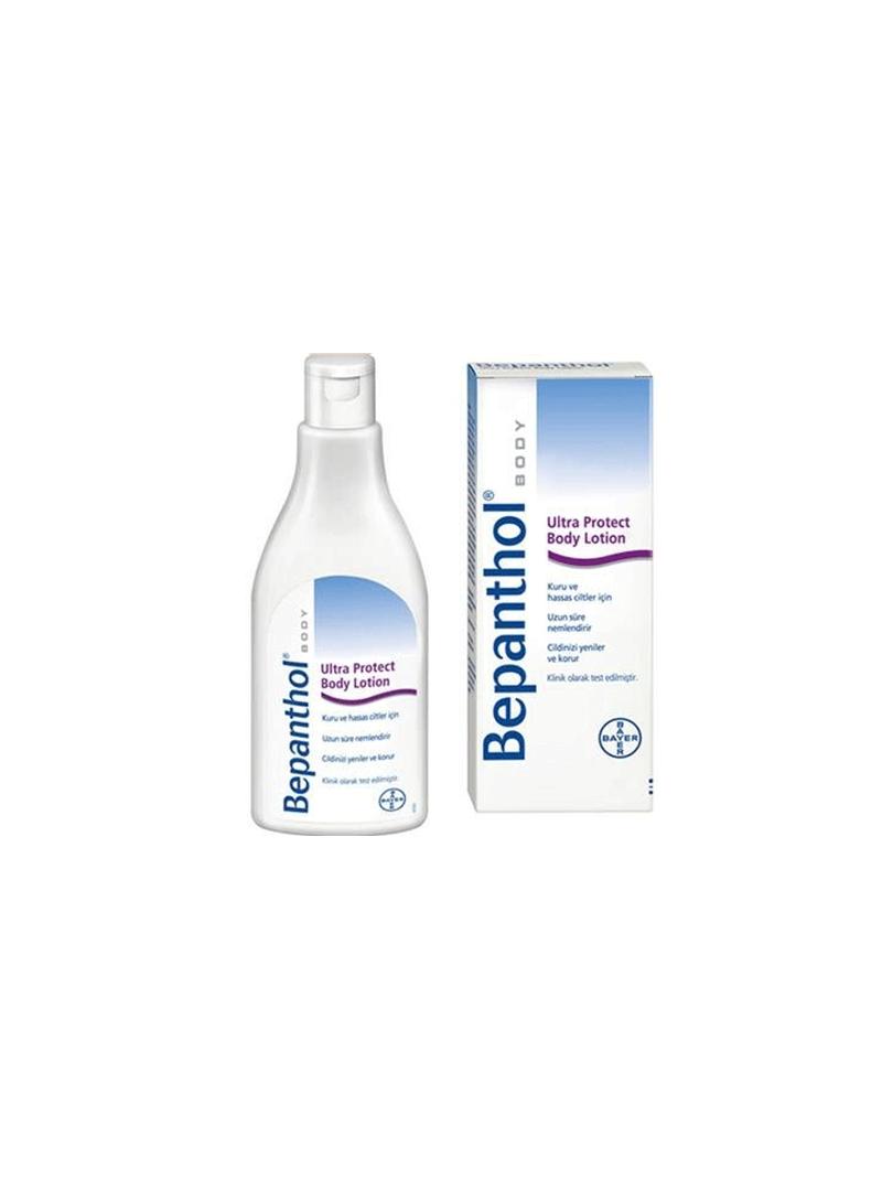 Bepanthol Ultra Protect Body Lotion 200ml