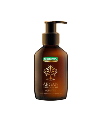 Bebak Argan Hait Care Oil Saç Bakım Yağı 100 ml
