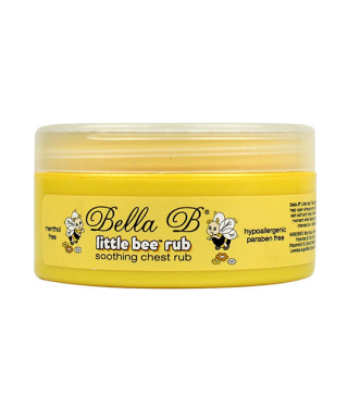 Bella B Little Bee Rup
