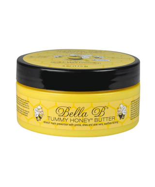 Bella B Tummy Honey Butter...