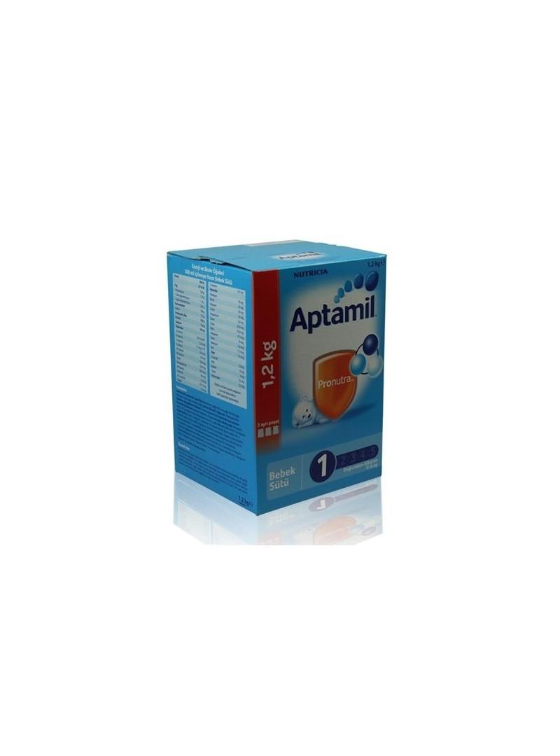 Milupa Aptamil 1 Devam Sütü 1200 gr
