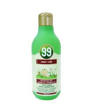 99 Bebek Yağı 200 ml