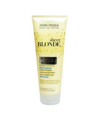 John Frieda Blonde Açık...