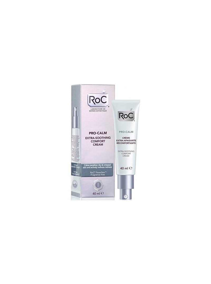 RoC Pro-Calm Extra Soothing Comfort Cream - Ekstra Yatıştırıcı Bakım Kremi 40 ml
