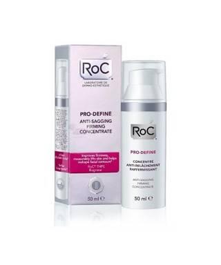 RoC Pro-Define Sarkma Karşıtı Sıkılaştırıcı Konsantre Bakım Kremi 50 ml
