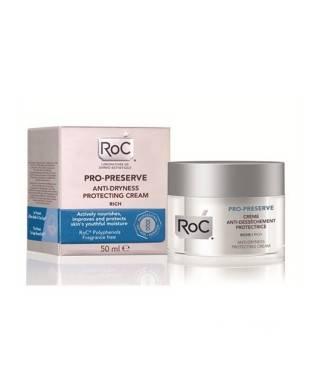 RoC Pro-Preserve Rich Kuruluk Karşıtı Koruyucu Bakım Kremi - Zengin Formül 50ml