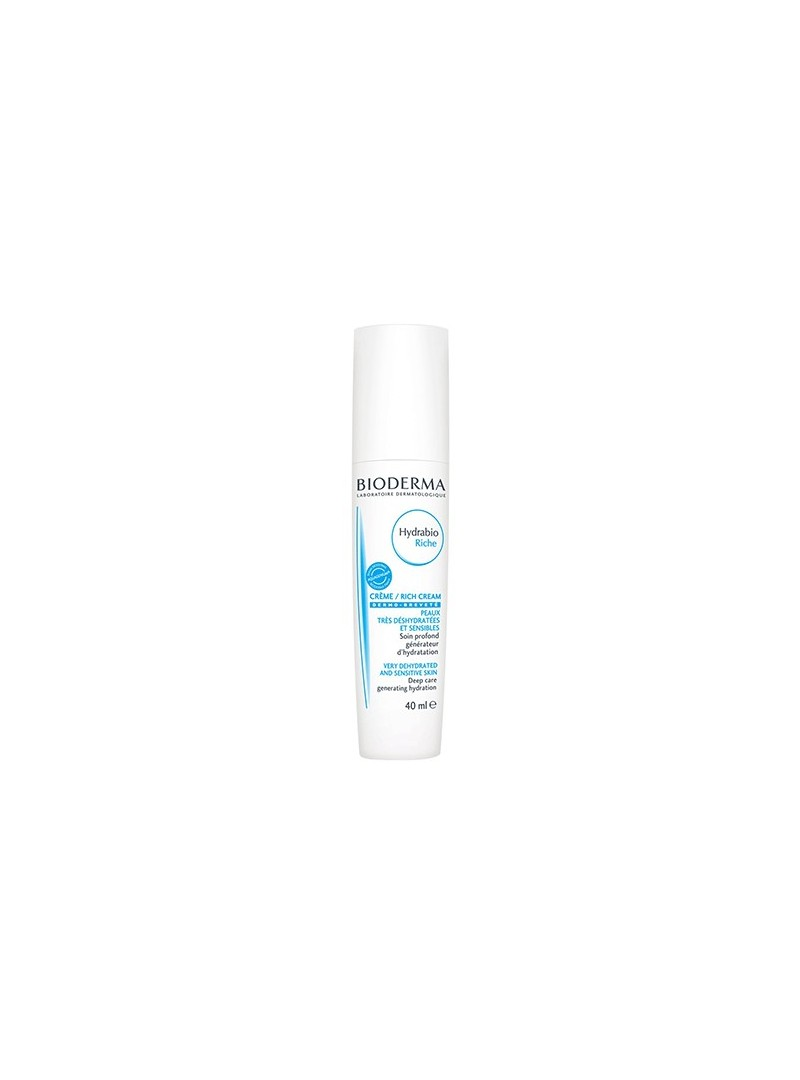 Bioderma Hydrabio Rich Creme 40 ml