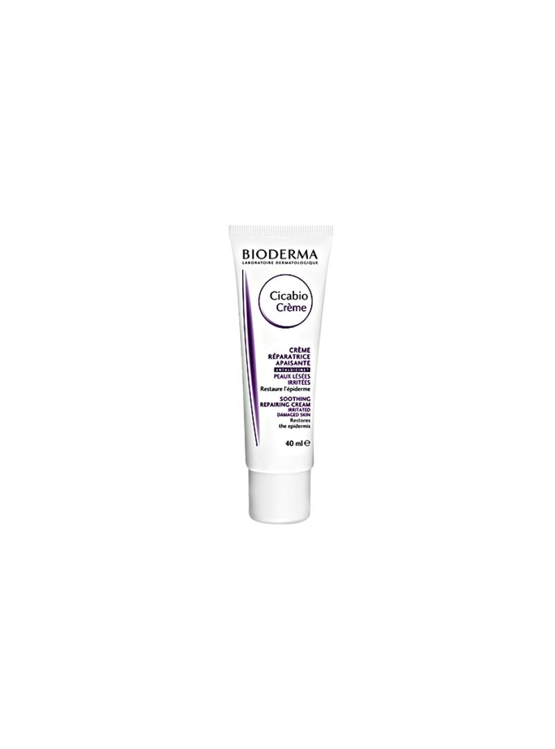 Bioderma Cicabio Creme 40 ml