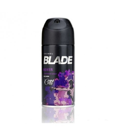 Blade Boxer Deo Spray Erkek Deodorant 150ml