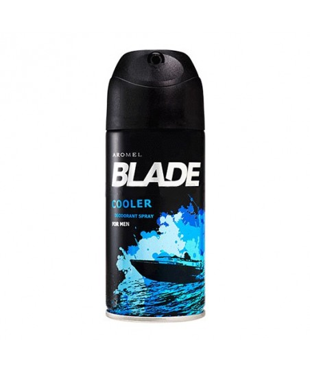 Blade Cooler Deo Spray Erkek Deodorant 150ml