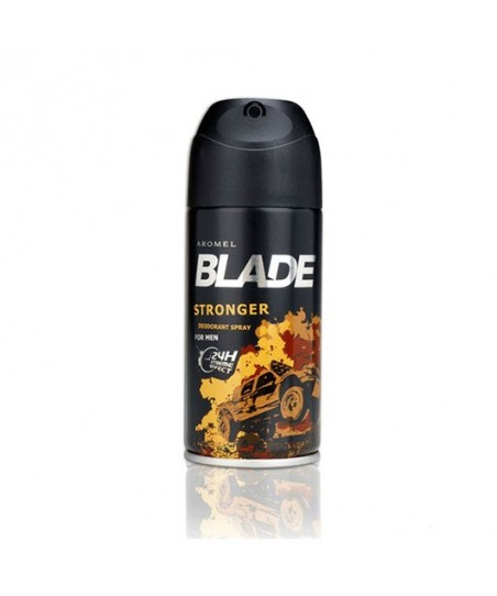 Blade Stronger Deo Spray...