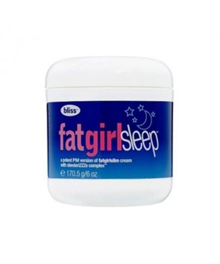 Bliss Fat Girl Sleep 170.5g