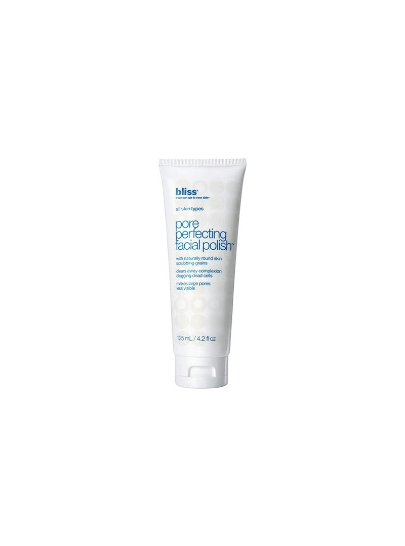 Bliss Pore Perfecting Facial Polish 125 ml