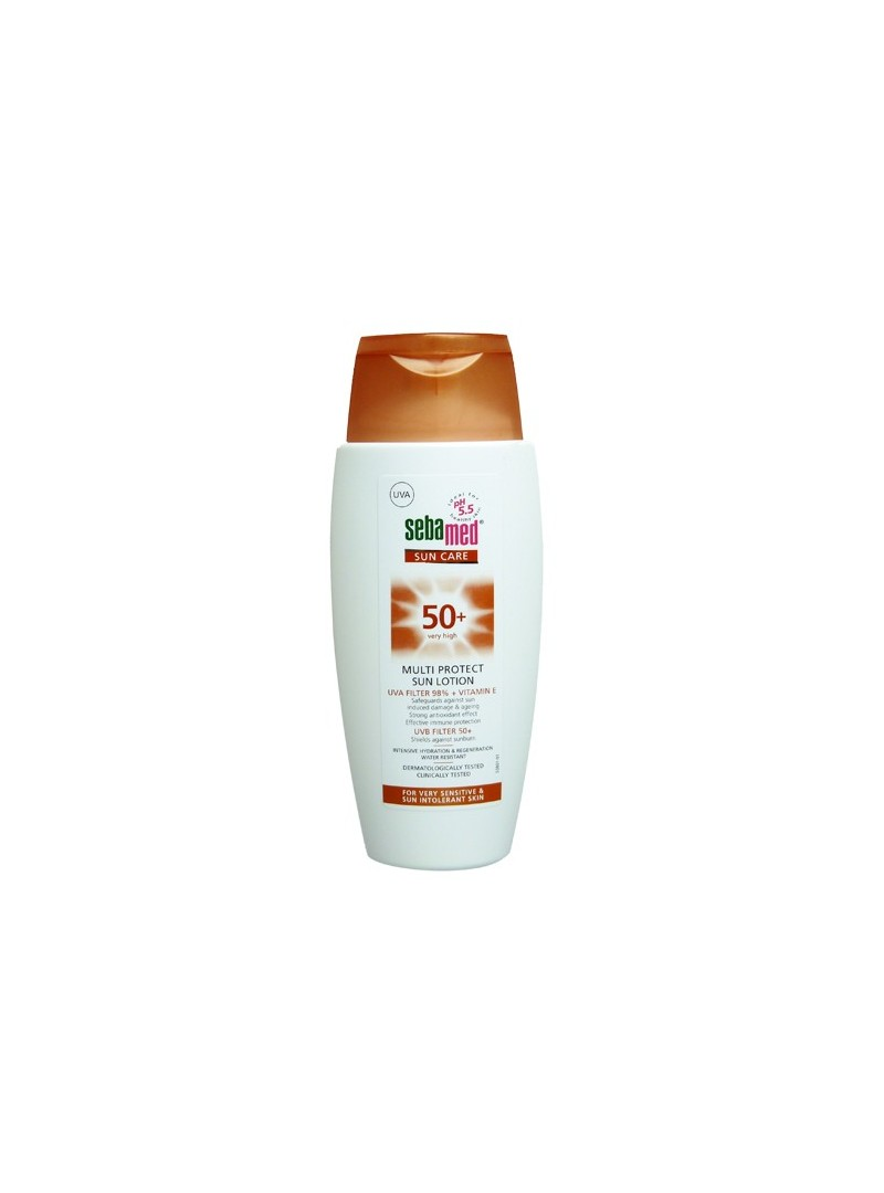Sebamed Sun Care SPF 50+ Güneş Losyonu 150 ml