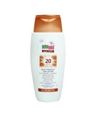 Sebamed Sun Care Spf 20...