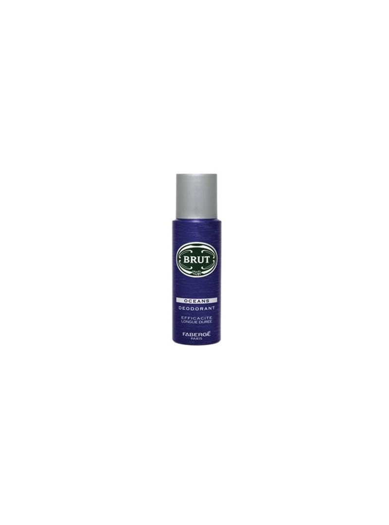 Brut Oceans Deo Spray Erkek Deodorant 200ml