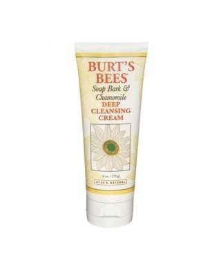 Burts Bees Derinlemesine Etkili Yüz Temizleme Kremi 170gr