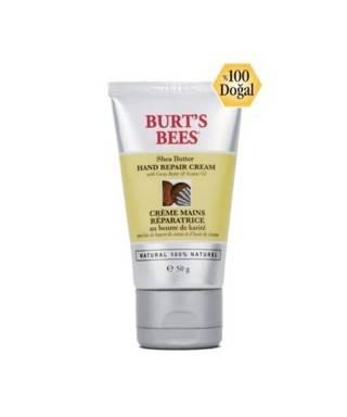 Burt's Bees Shea Butter Hand Repair Cream  50gr - El Kremi
