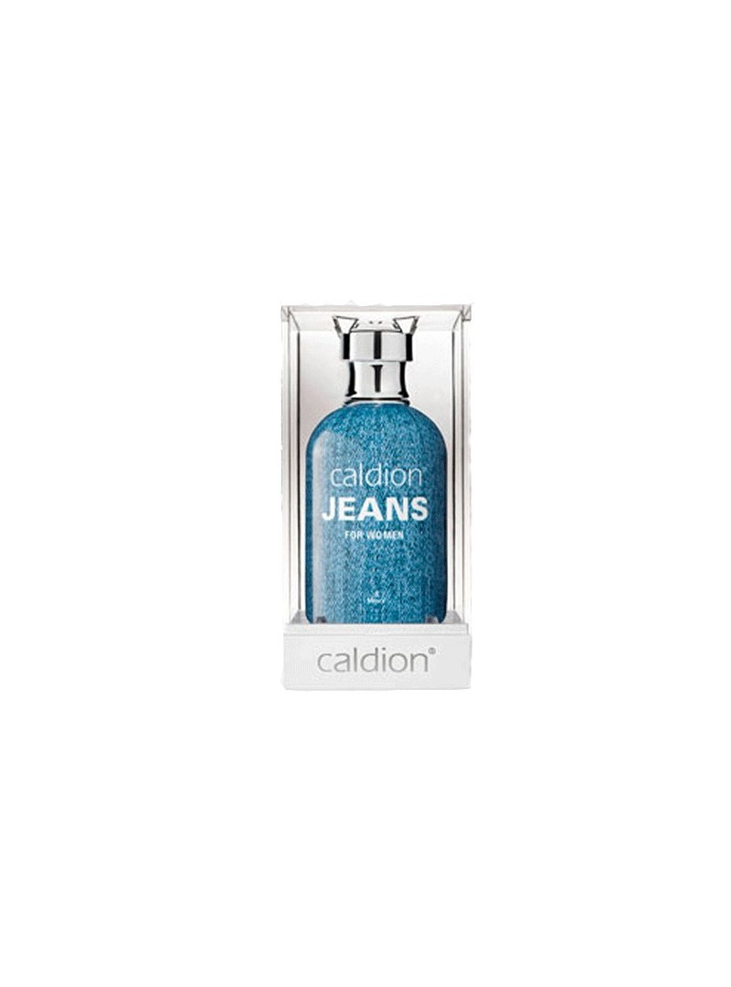 Caldion EDT For Women 50ml Jeans