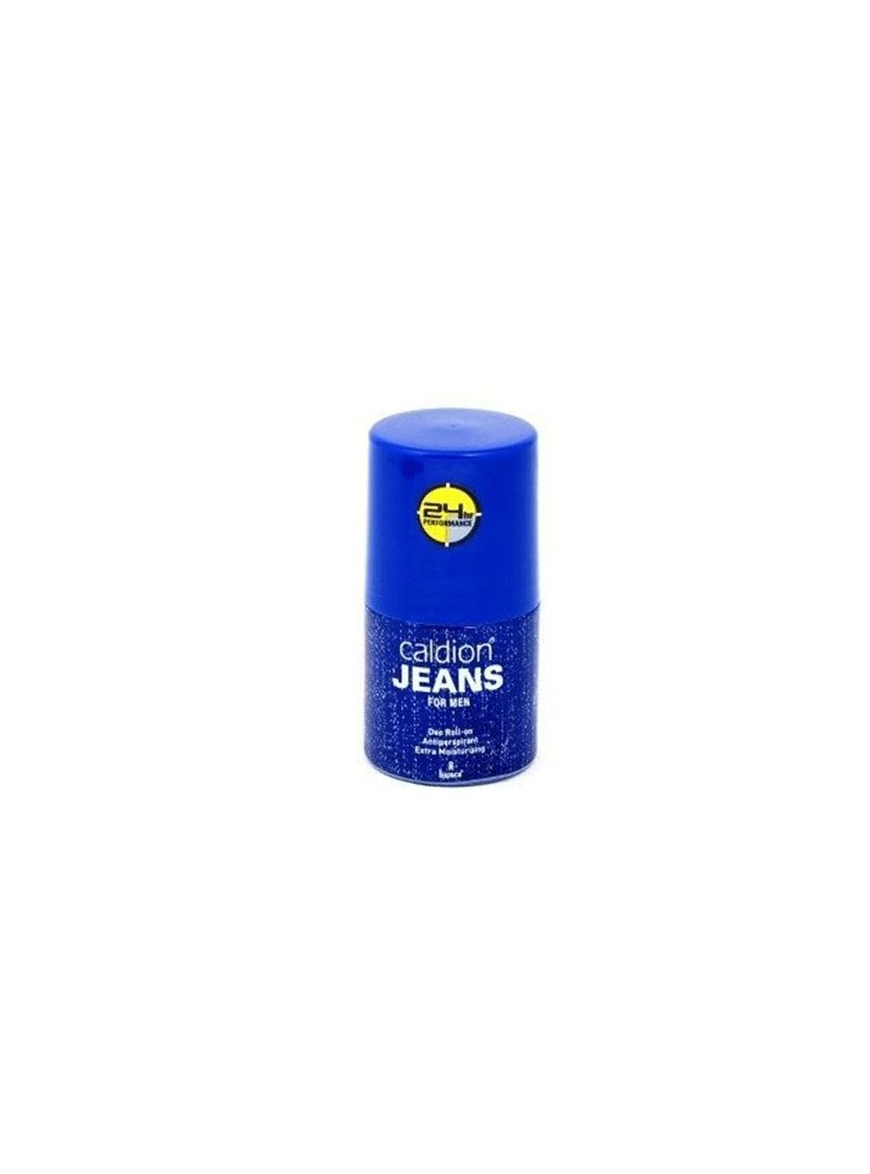 Caldion Jeans For Men Deo Roll-on 50ml