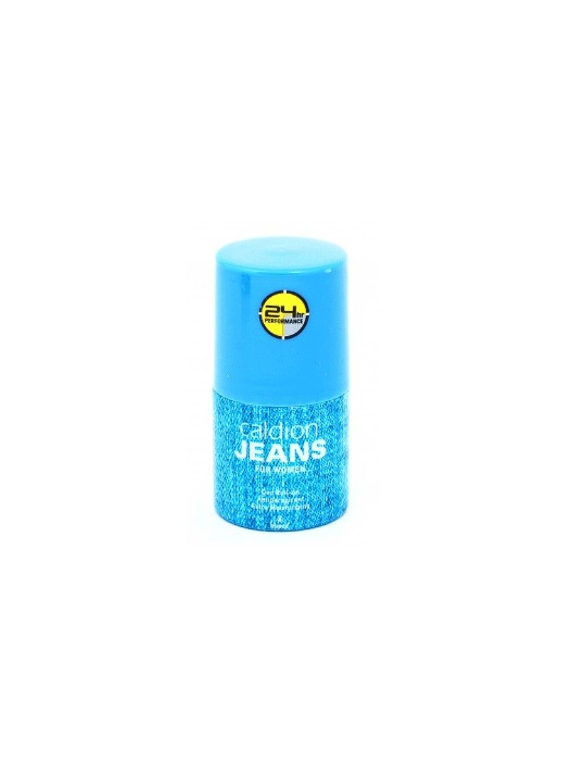Caldion Jeans For Women Deo Roll-on 50ml