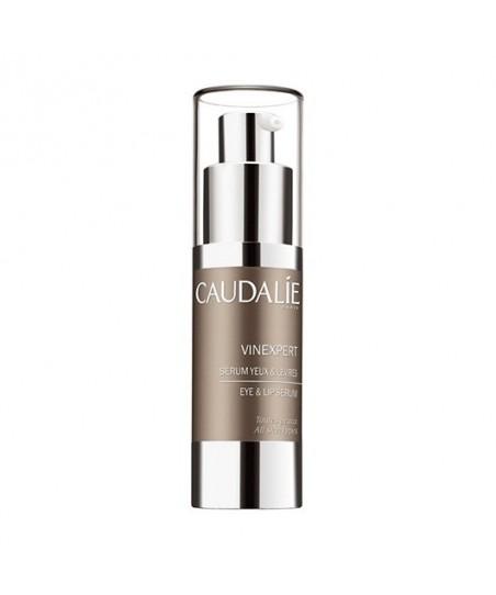 Caudalie Vinexpert Anti Ageing Serum Eyes And Lips 15 ml Anti Aging Serum