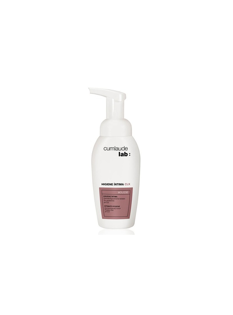 Cumlaude Lab Higiene Intima CLX Mousse 200 ml