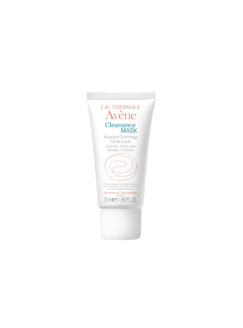 Avene Cleanance Masque 50 ml
