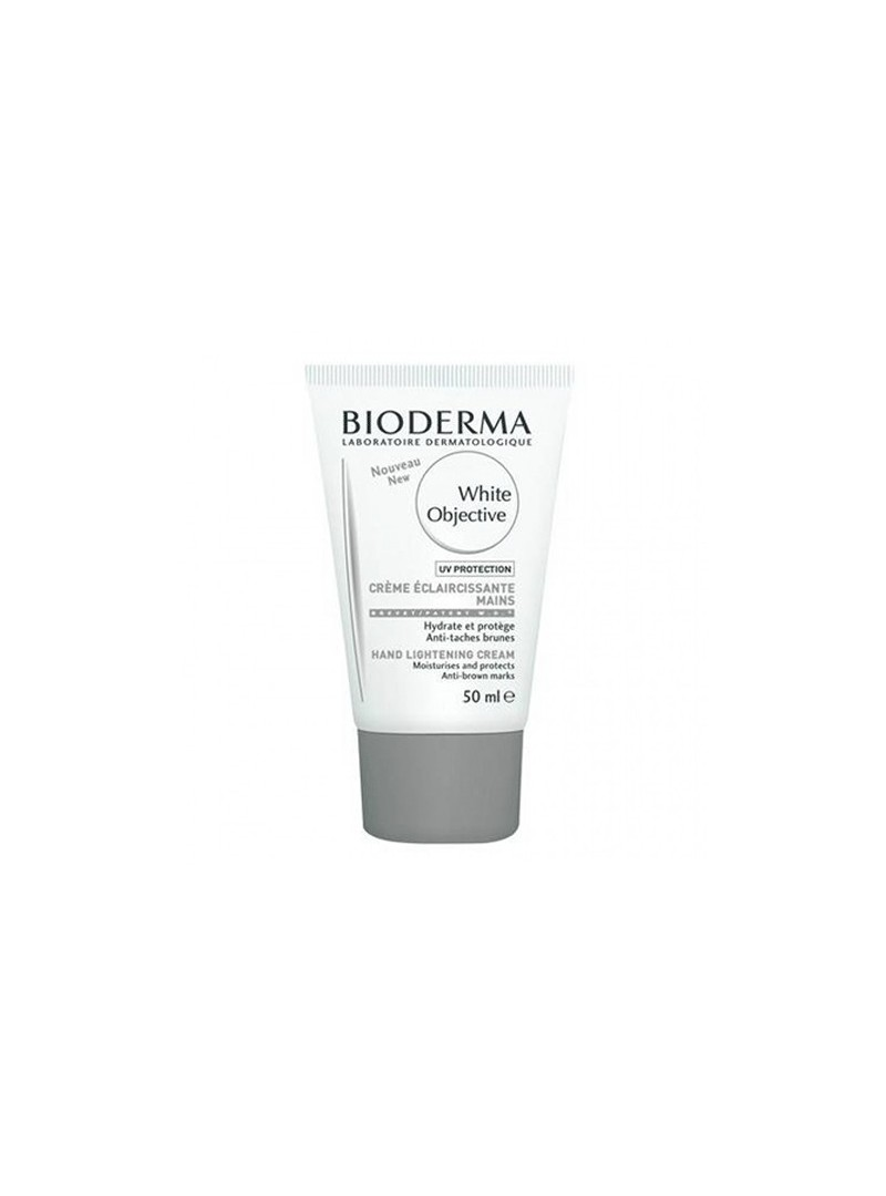 Bioderma White Objective Hand Creme 50 ml