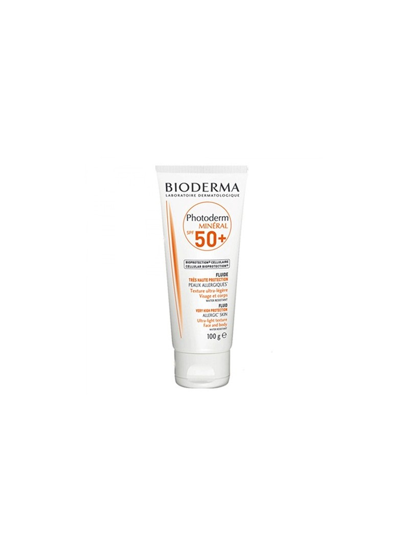 Bioderma Photoderm SPF 50+ Mineral 100 ml