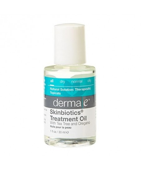 Derma E Skinbiotics Treatment Oil 30ml