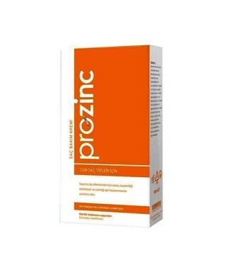 Prozinc Saç Bakım Kremi 300ml - Tüm Saç Tipleri İçin