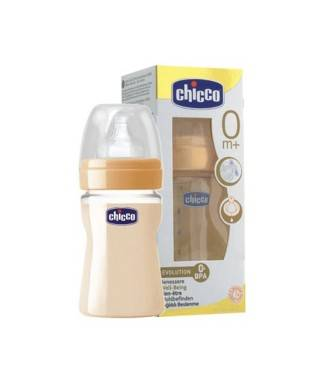 Chicco PES 150 ml Silikon...