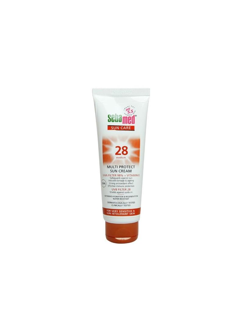 Sebamed SPF 28 75 ml Güneş Kremi