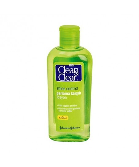 Clean & Clear Parlama Karşıtı Losyon 200 ml