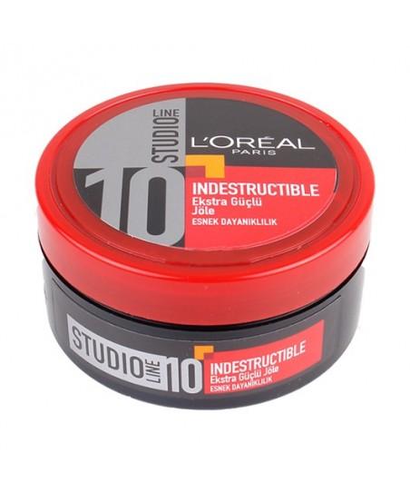 Loreal Paris Studio Line Indestructible Konsantre Jöle 150ml