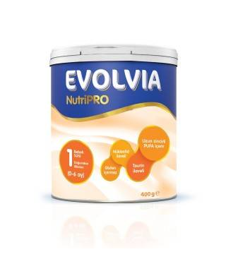 OUTLET - Evolvia Nutripro 1 400 gr.