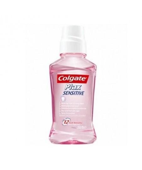 Colgate Plax Sensitive Hassas Ağız Bakım Suyu 250 ml