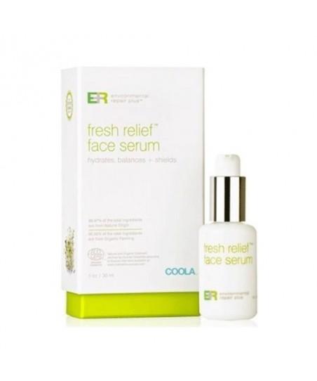 Coola Environmental Repair Plus 30 ml Sakinleştiren Yüz Serumu