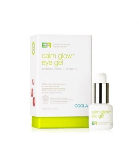 Coola Environmental Repair Plus 14 ml Yatıştırıp Aydınlatan Göz Serumu